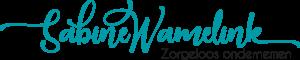 Logo naam transparant